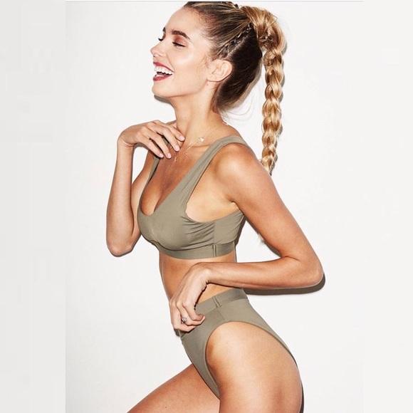84c467c9788ba Swim | Nwt Seamless High Waisted Bikini Set | Poshmark